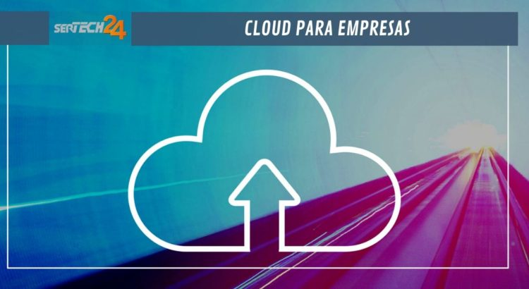 Cloud y las empresas