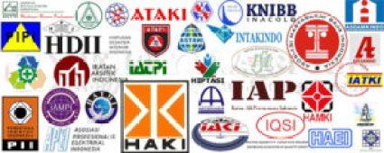 Asosiasi penerbit Sertifikat keterampilan TA 003 Juru Gambar / Draftman Arsitektur