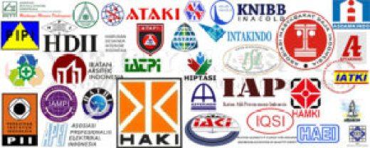 Asosiasi penerbit Sertifikat keahlian 216 Ahli Geoteknik