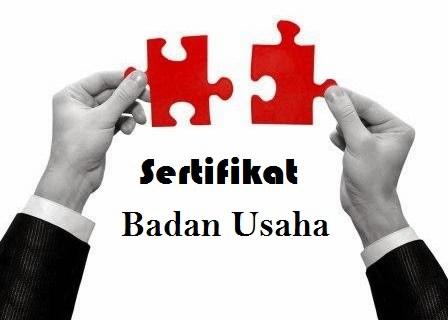 Biro Jasa Pengurusan Sertifikat Badan Usaha Jakarta Selatan