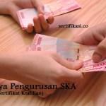 Biaya Pengurusan Sertifikat Keahlian Termurah