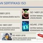 Waktu Tepat Perusahaan Harus Mengurus ISO
