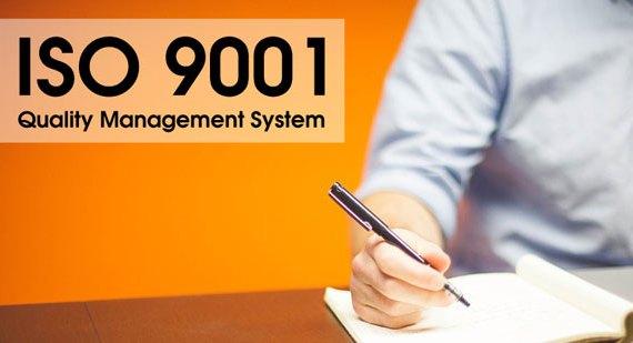 Manfaat Penerapan Sertifikasi ISO 9001