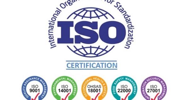 Mengenal Jenis-Jenis ISO Yang Digunakan Oleh Perusahaan