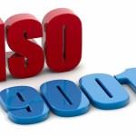 Biaya Sertifikasi Iso 9001 Terbaru