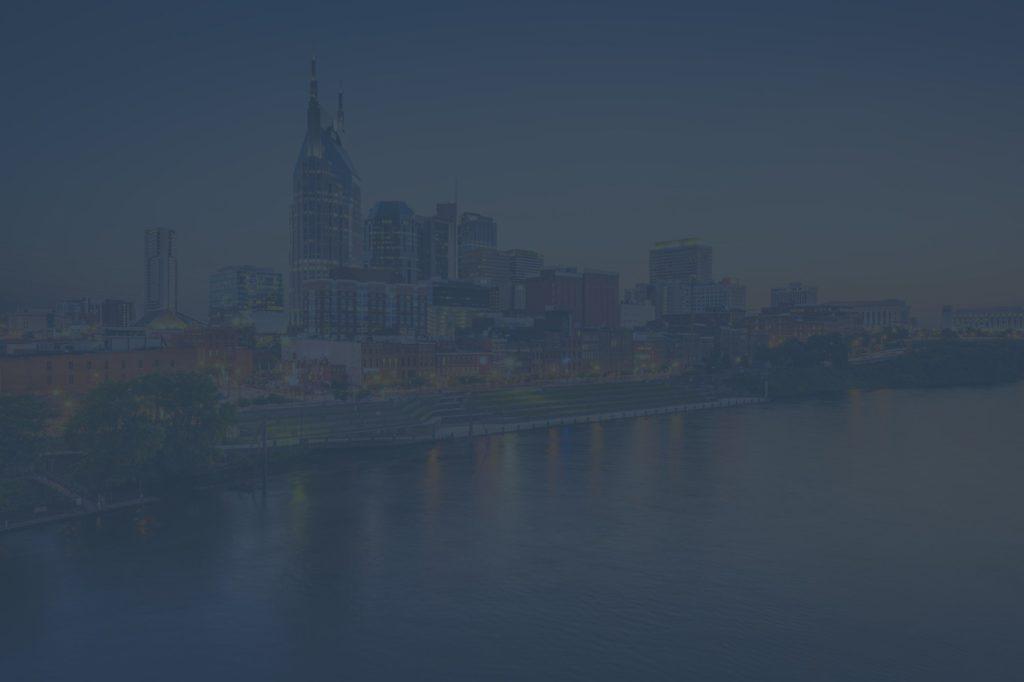 Nashville, TN Downtown