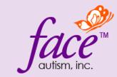 Face Autism, Inc.