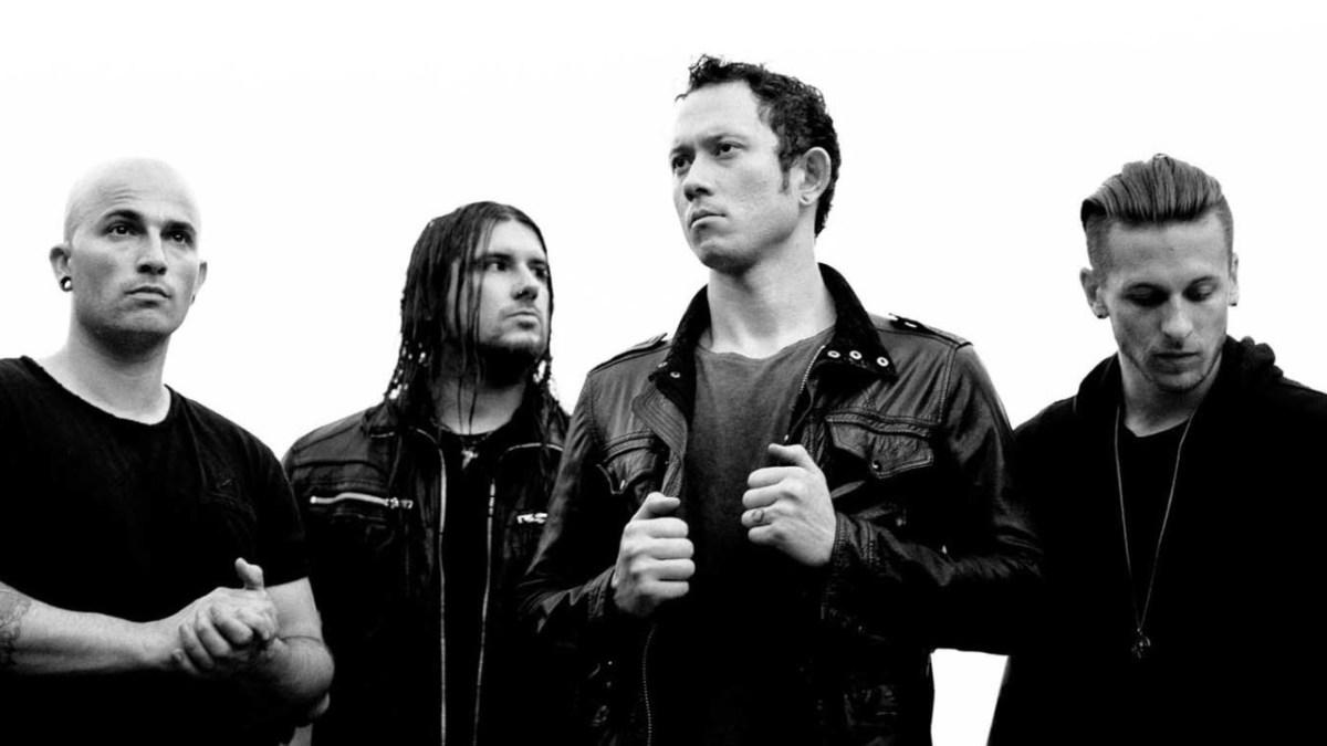 Trivium grubundan yeni şarkı ve klip