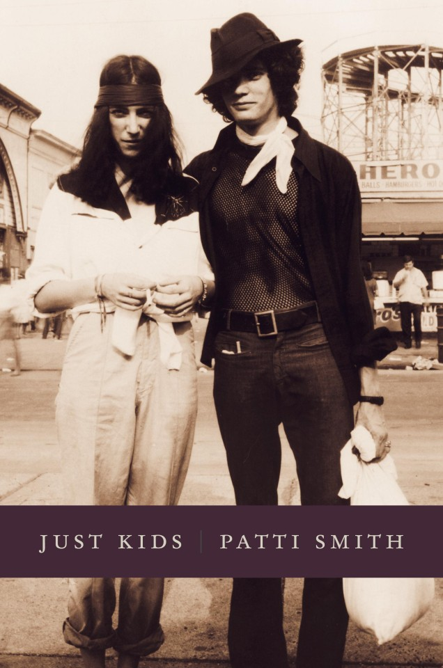 PattiSmith-book-Just-kids
