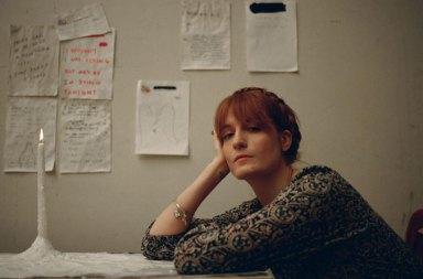 Florence & The Machine'den Kısa Film Tadında Klip