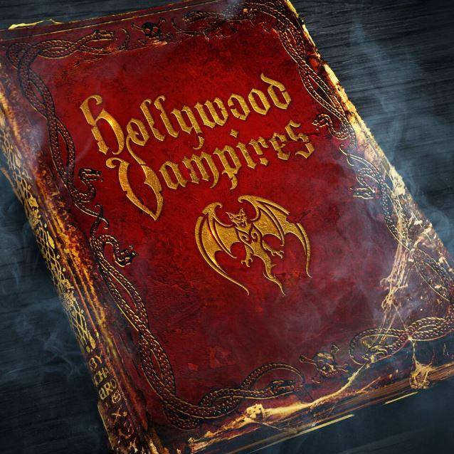 hollywoodvampirescd