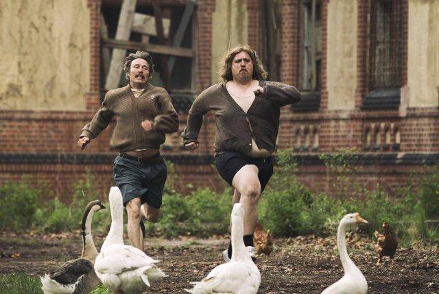 Men-and-Chicken