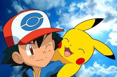 "Pokémon filmi ""I Choose You""dan Fragman"