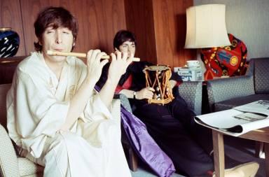 Beatles ile Japonya : 1966 Tokyo Konserinden Görüntüler