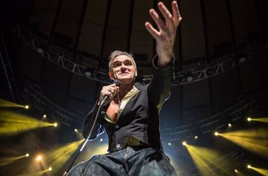 Morrissey - Low in High School Albüm İncelemesi