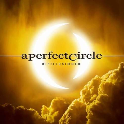 A Perfect Circle 'Disillusioned'