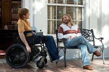 Gus Van Sant'in Yeni Filmi Don't Worry, He Won't Get Far On Foot'tan Fragman