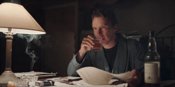 Benedict Cumberbatch Patrick Melrose