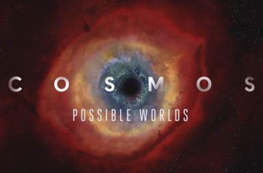 Neil deGrasse Tyson ile Cosmos'un Yeni Sezonundan Video