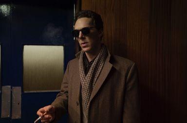 Benedict Cumberbatch'in Patrick Melrose Adlı Dizisinden Fragman