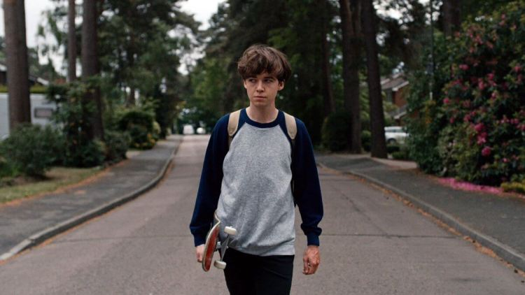 The End of F**king World İzle