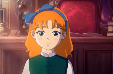 Pakistan'ın Studio Ghibli Tarzında Stüdyosundan İlk Animasyon