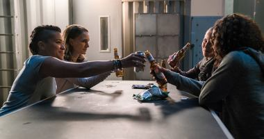 Netflix'ten Natalie Portman'lı Annihilation Filminden Yeni Fragman