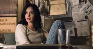 Jessica Jones'un İkinci Sezonundan Yeni Fragman
