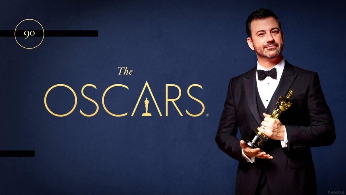 [:tr]Oscar 2018 (90. Akademi Ödülleri) Adayları Açıklandı[:]