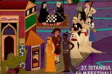 37. İstanbul Film Festivali Programı Açıklandı