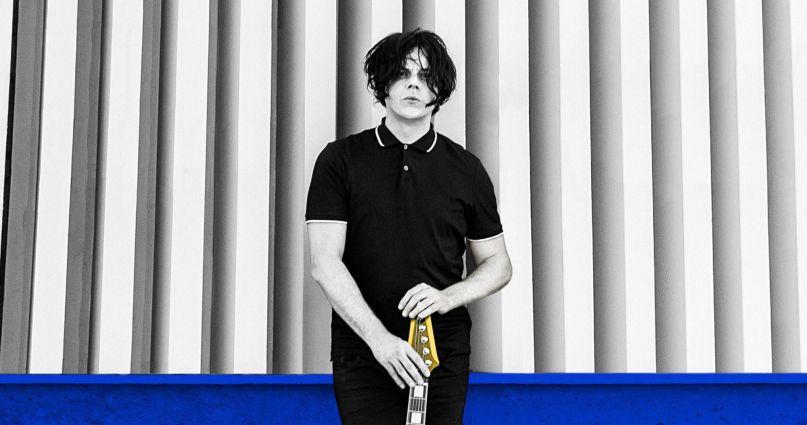 [:tr]Yeni Jack White Albümünü Buradan Dinleyin[:en] Listen to Jack White's New Album 'Boarding House Reach'[:]