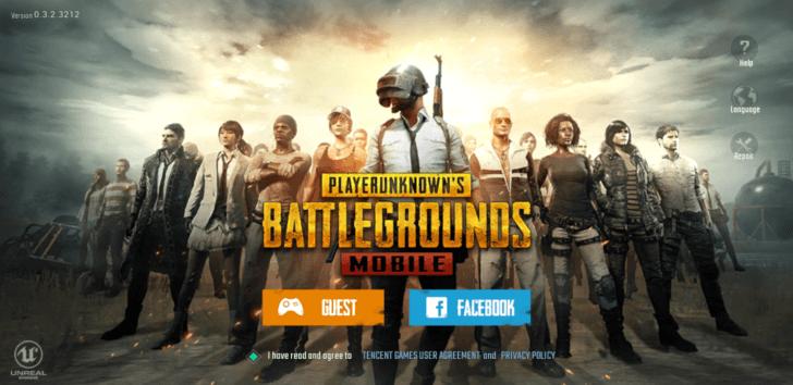 PlayerUnknown's Battlegrounds - PUBG Mobile - PUBG indir - PUBG download
