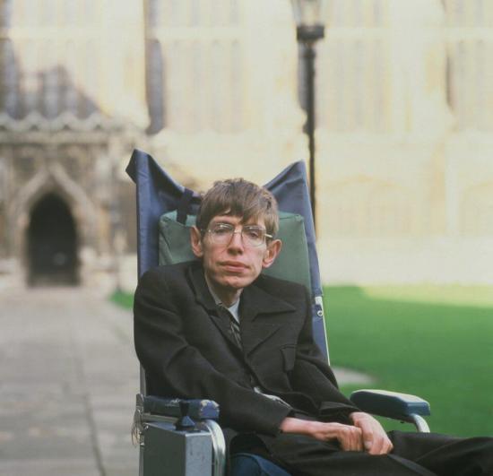 Stephen Hawking Kimdir - Hayatı