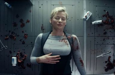 George R.R. Martin'in Yeni Dizisi Nightflyers'tan İlk Video