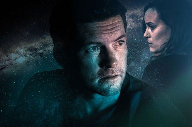 Sam Worthington'lı The Titan Filminden İlk Fragman
