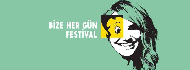 Başka Sinema - Bize Her Gün Festival