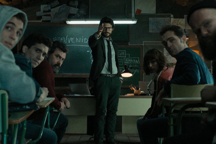 [:tr]La Casa De Papel'in Üçüncü Sezonu 2019'da Netflix'te Olacak![:en]Watch Netflix Confirms Season 3 Of Spanish-Language Phenomenon[:]