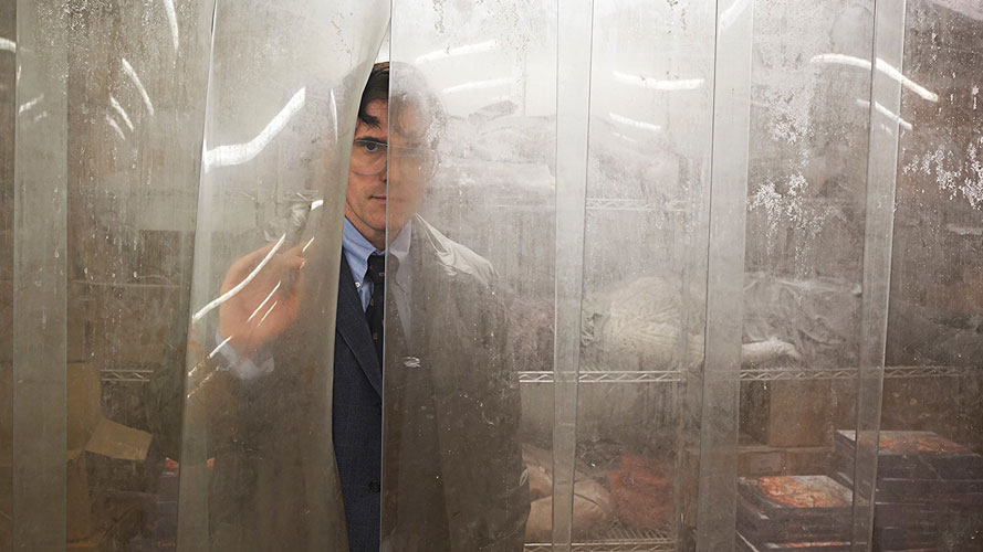 [:tr]Lars von Trier filmi The House That Jack Built'ten İlk Teaser[:en]Watch Lars von Trier's 'House That Jack Built' to Premiere at Cannes 2018[:]