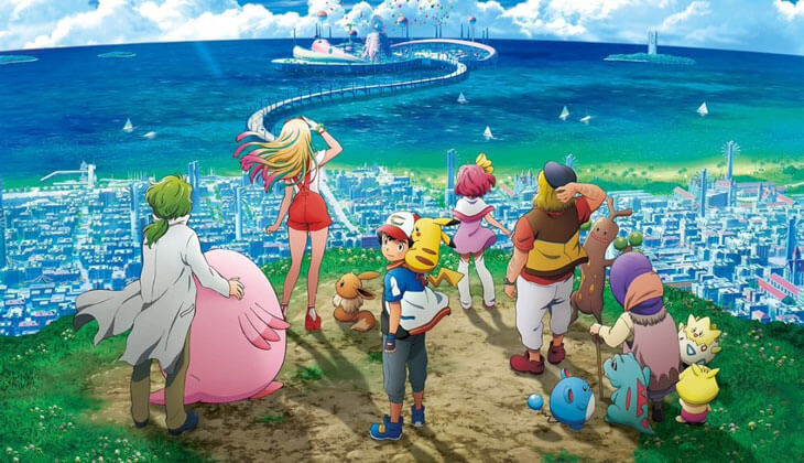 [:tr]Yeni Pokemon Filmi Pokemon: Everyone's Story'den İlk Fragman[:en]Watch Pokemon the Movie: Everyone's Story Shares New Trailer, Synopsis[:]