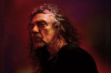 Robert Plant İstanbul Caz Festivali 2018'de