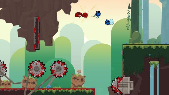 Super Meat Boy Forever Game Download