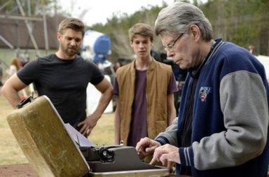 Stephen King ve J.J. Abrams Yapımı Castle Rock'tan Fragman