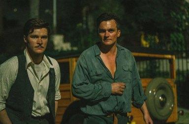 Ridley Scott Yapımcılığındaki Strange Angel Dizisinden İlk Fragman