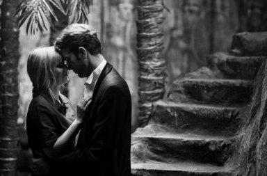 Cannes'dan Ödülle Dönen Paweł Pawlikowski Filmi Cold War'dan İlk Fragman