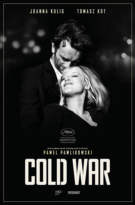 Cold War Movie Poster
