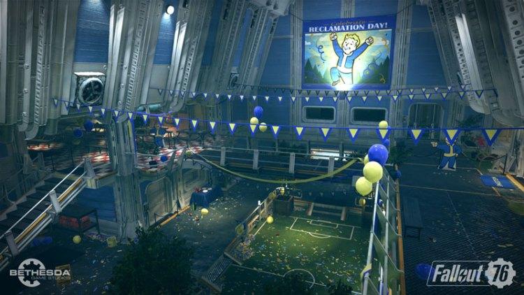Fallout Serisinin Yeni Oyunu Fallout 76