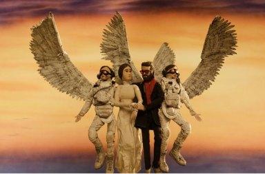 Father John Misty Yeni Şarkısı Please Don't Die ile Karşınızdayız