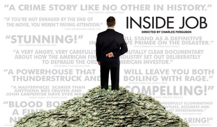 İç İşleri (Inside Job) - 2010