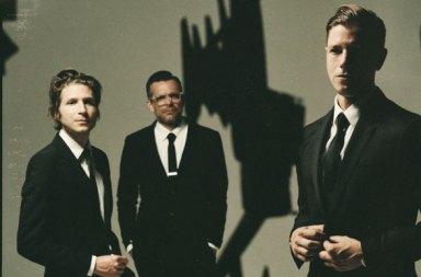 Interpol Grubundan Yeni Albüm Öncesi Belgesel Geldi