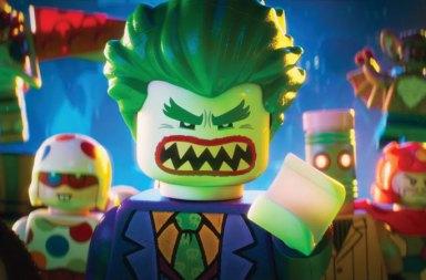 Lego DC Super-Villains Oyunundan İlk Fragman Yayınlandı